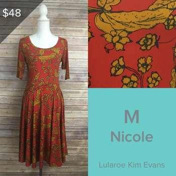 Nicole (M)
