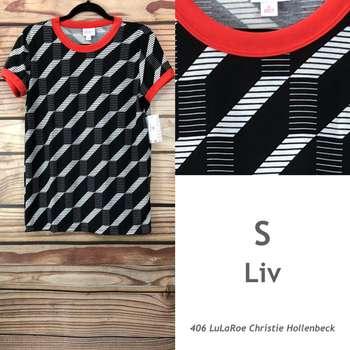 Liv (S)