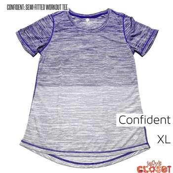 Confident (XL)