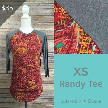 Randy (XS)