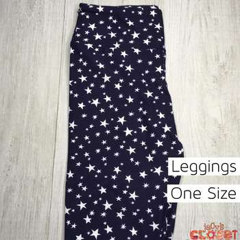 One Size Leggings (One Size)