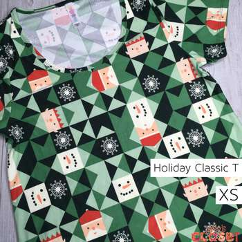 Holiday (XS)