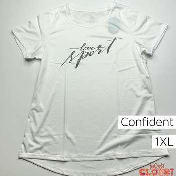 Confident (1XL)