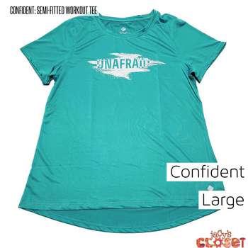 Confident (L)