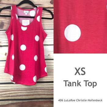 Tank Top (XS)