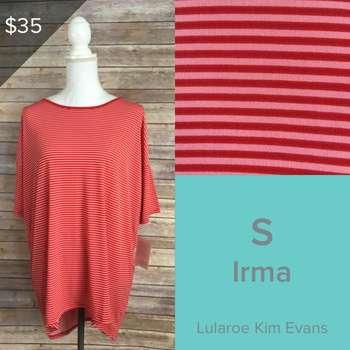 Irma (S)