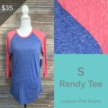 Randy (S)