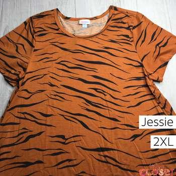 Jessie (2XL)
