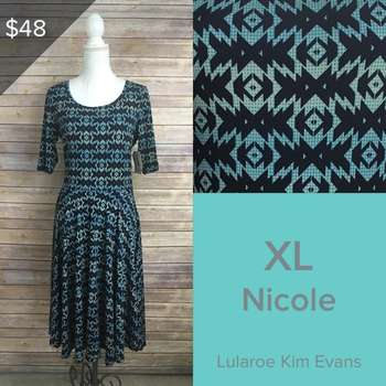 Nicole (XL)