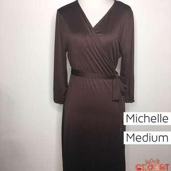 Michelle (M)