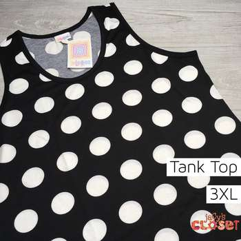 Tank Top (3XL)