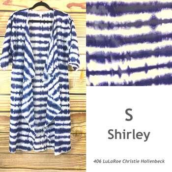 Shirley (S)