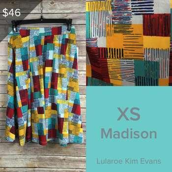 Madison (XS)