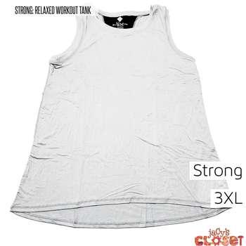 Strong (3XL)