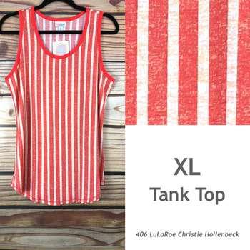 Tank Top (XL)