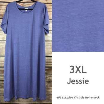 Jessie (3XL)