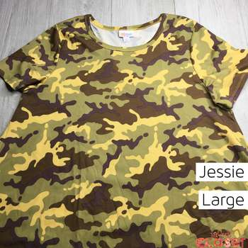 Jessie (L)