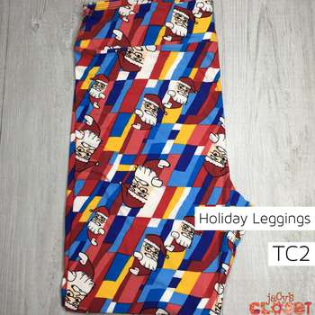 Holiday (TC2 Prints)