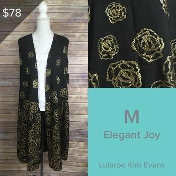 Elegant Joy (M)
