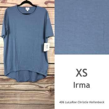 Irma (XS)