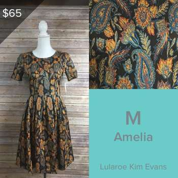 Amelia (M)