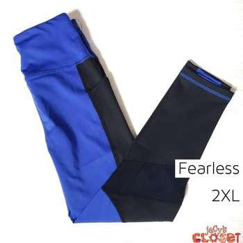 Fearless (2XL)