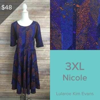 Nicole (3XL)