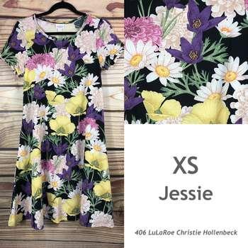 Jessie (XS)