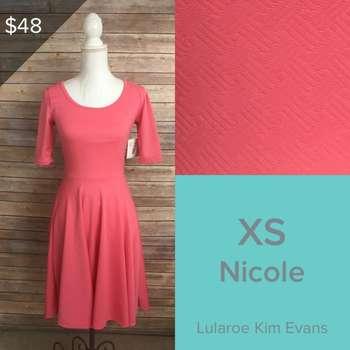 Nicole (XS)
