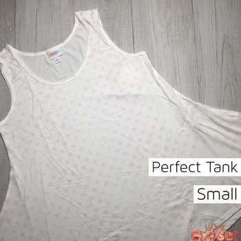 Perfect Tank (S)