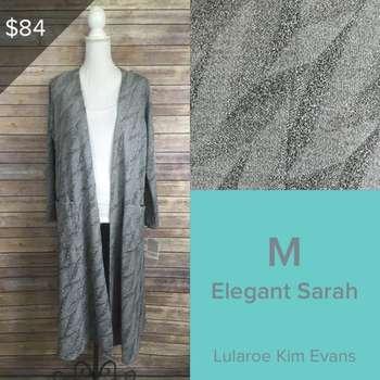 Elegant Sarah (M)