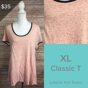 Classic Tee (XL)