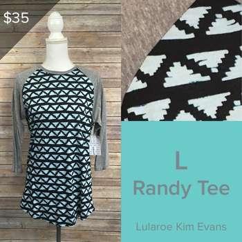 Randy (L)
