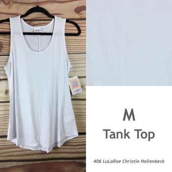 Tank Top (M)