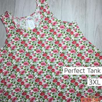 Perfect Tank (3XL)