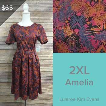 Amelia (2XL)