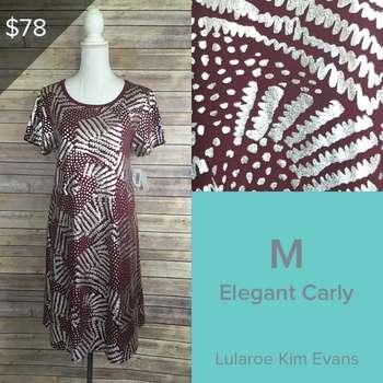 Elegant Carly (M)