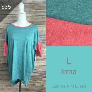 Irma (L)
