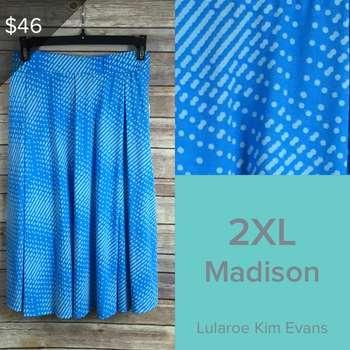Madison (2XL)