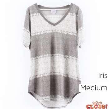 Iris (M)