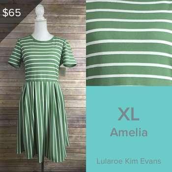 Amelia (XL)