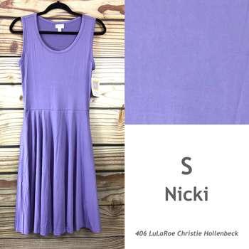 Nicki (S)