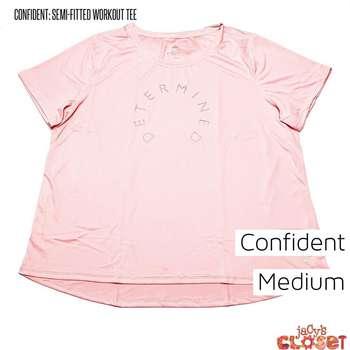 Confident (M)