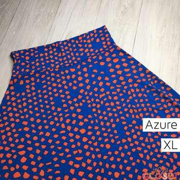 Azure (XL)