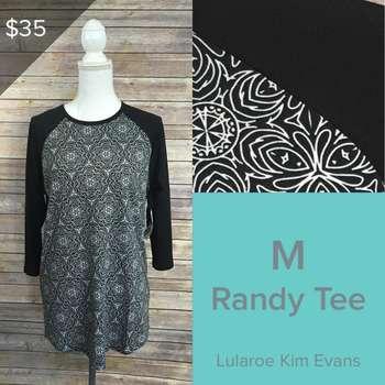 Randy (M)