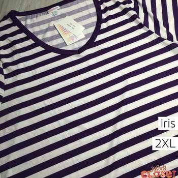 Iris (2XL)