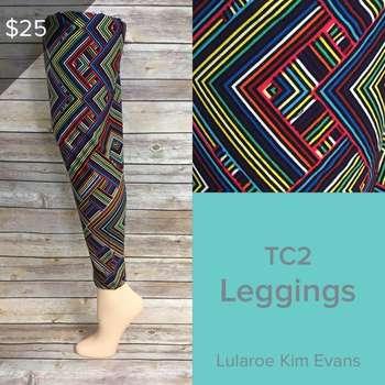 TC2 Leggings (TC2)