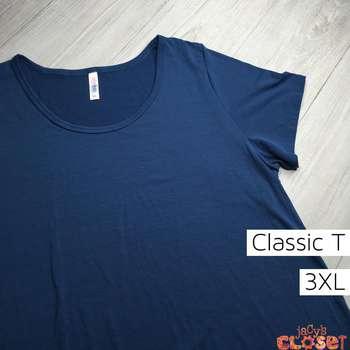Classic Tee (3XL)