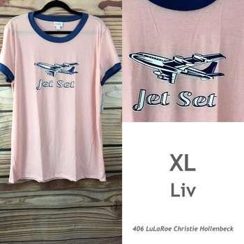 Liv (XL)