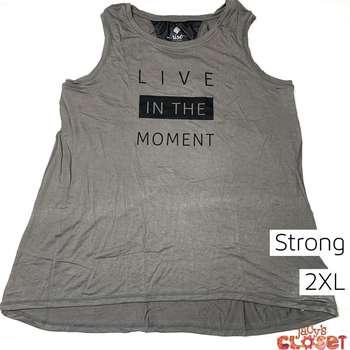Strong (2XL)